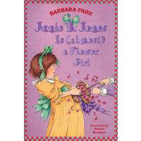 Junie B. Jones is almost a Flower Girl (Junie B. Jones, No.