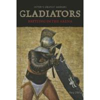 【预订】Gladiators: Battling in the Arena