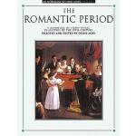 【预订】An Anthology of Piano Music Volume 3: The Romantic Peri