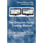 【预订】The Omicron Forex Trading Manual