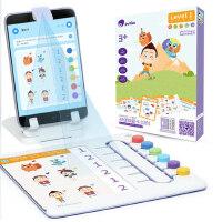 儿童思维训练第一阶段3-4岁幼儿早教益智逻辑派对玩具