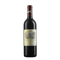 2009拉菲男爵窖藏干红葡萄酒 法国原瓶原装进口 750ML