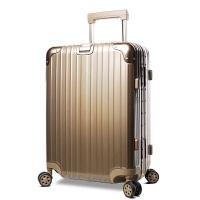 瑞士军刀钛色20-29寸拉杆箱男女休闲时尚登机箱行李箱潮BX161008