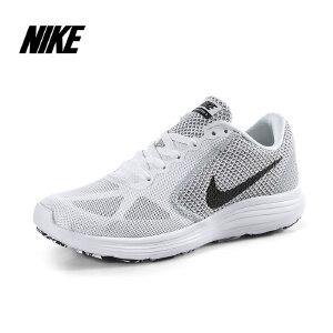【新品】 耐克NikeREVOLUTION 3 经典女休闲运动鞋 819303_102