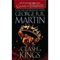 A Clash of Kings (HBO Tie-in Edition): A Song of