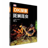 DK探索 斑斓昆虫