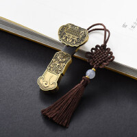 中国风创意复古典u盘16g 圣诞节礼物公司年会商务礼品定制logo刻字