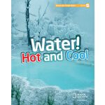 NGL美国国家地理学习Read on Your Own独立阅读系列 Grade 2 Water! Hot and Co