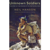 UNKNOWN SOLDIERS(ISBN=9780307276544) 英文原版