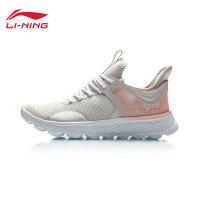【华晨宇心选】李宁跑步鞋女鞋eazgo2020新款透气女鞋低帮运动鞋