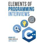 【预订】Elements of Programming Interviews: The Insiders' Guide