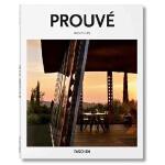 【Basic Art 2.0】Prouve,普鲁维 英文原版建筑设计图书
