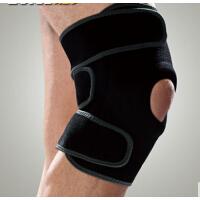 秋冬弹簧支撑医用老寒腿半月损伤运动护具  护膝保暖
