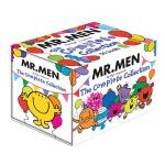 Mr Men 50-copy Complete Set 奇先生50册全集ISBN9781405255486