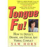 【预订】Tongue Fu!