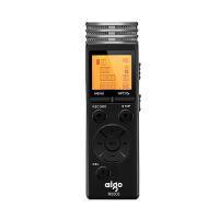 包邮支持礼品卡 aigo 爱国者 R5503 加密 录音笔 72小时录音 专业 微 PCM 高清 远距 降噪 8G m