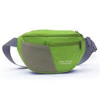 户外腰包男女登山运动跑步挂包大容量防水旅游骑行证件收纳袋