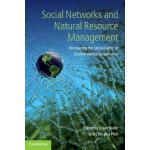【预订】Social Networks and Natural Resource Management: Uncove