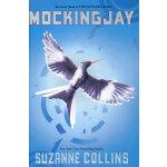 The Hunger Games #03: Mockingjay 饥饿游戏3:嘲笑鸟(精装)ISBN 9780439023511