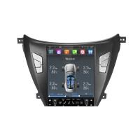 【支持礼品卡】现代朗动导航IX35安卓竖大屏导航仪一体机智能车机10.4竖屏z7n
