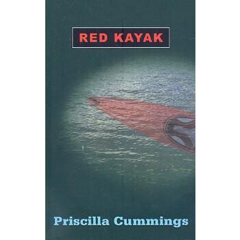 【预订】Red Kayak 预订商品,需要1-3个月发货,非质量问题不接受退换货。