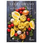 Vegetariano: 400 Regional Italian Recipes素食主义者:400个地区意大利食谱