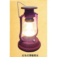 20181012184845519户外太阳能帐篷灯充电马灯LED复古煤油灯露营应急可手摇发电挂灯