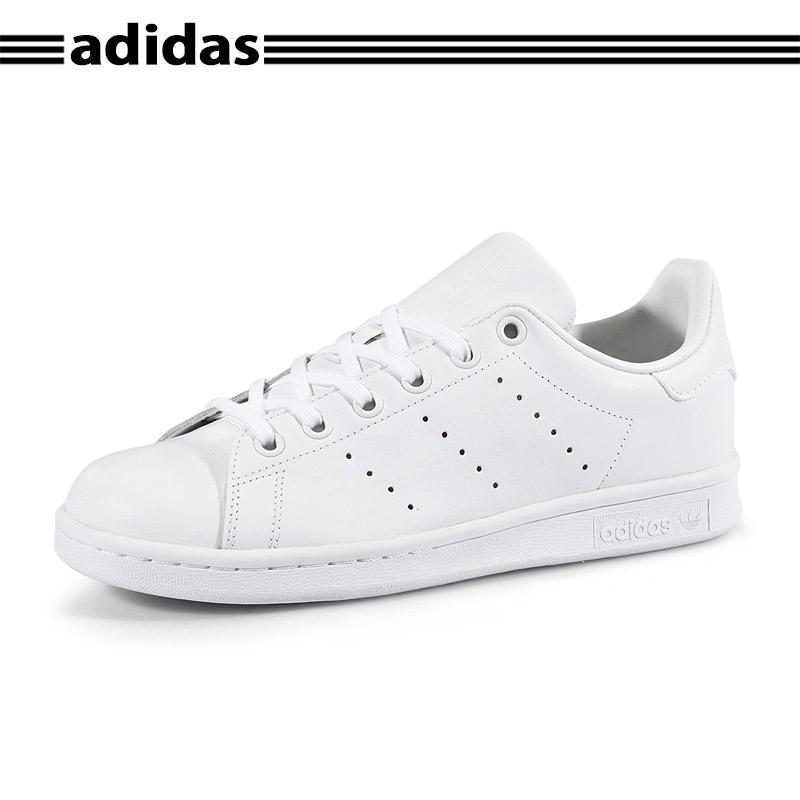 Adidas/阿迪达斯史密斯小白鞋运动休闲板鞋S76330*赔十
