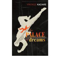 【中商原版】梦幻宫殿 英文原版 The Palace Of Dreams Ismail Kadare Vintage Classics
