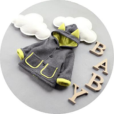 新生儿衣服冬季纯棉加厚加绒宝宝秋冬装外套男童棉衣1-2-3岁棉袄 发货周期:一般在付款后2-90天左右发货,具体发货时间请以与客服协商的时间为准