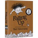 Falling Up 向上跌了一跤 英文原版精装绘本 谢尔・希尔弗斯 Shel Silverstein 儿童诗词诗歌绘