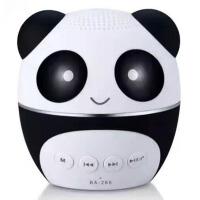 熊猫/PANDA BA-260卡通蓝牙小音箱插卡迷你低音炮手机电脑音响