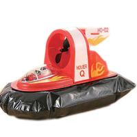 [当当自营]TOMY 多美 仿真船系列 气垫船(红色) TK797067