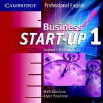 【预订】Business Start-Up 1 Audio CD Set (2 CDs) Compact Disc只是