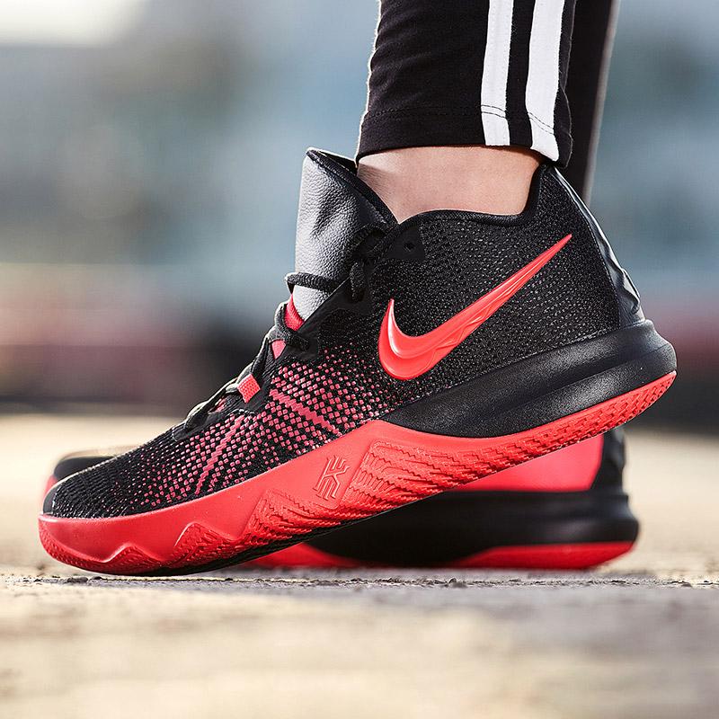 NIKE耐克男鞋篮球鞋2018新款KYRIE4代简版实战减震运动鞋AJ193511.20-11.22日满300减30 满500减50