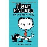 Timmy Failure6: The Cat Stole My Pants