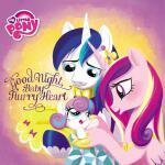 【预订】My Little Pony: Good Night, Baby Flurry Heart