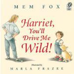 【预订】Harriet, You'll Drive Me Wild!