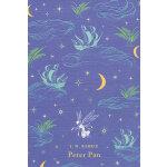 Peter Pan (Puffin Classics) (Cloth-bound Hardback)彼得・潘 (布装封面典藏版)9780141329819