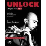 【预订】Unlock: The Jazz Flute