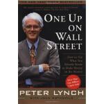 [英文原版]One Up on Wall Street:How to Use What You Already Kno