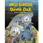 """【预订】Walt Disney Uncle Scrooge and Donald Duck: """"treasure Un"""