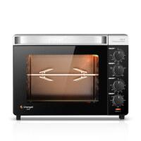 长帝 CRTF32K 搪瓷内胆多功能电烤箱家用烘焙 烤箱家用大容量32L