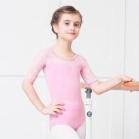 儿童舞蹈服女童舞蹈裙幼儿芭蕾舞裙女女孩练功服儿童舞蹈服装