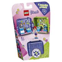 【当当自营】LEGO乐高积木 好朋友 Friends系列41403 2020年1月新品6岁+ 米娅的百趣游戏盒
