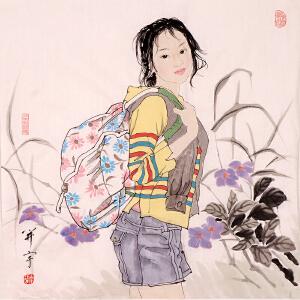 李开宇《青春》