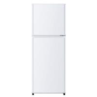 Haier/海尔[官方直营] 海尔137L两门实用冰箱 BCD-137TMPF