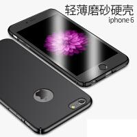 苹果6 iphone6 plus 6s 6p 保护壳 保护套 手机壳 手机套 轻薄磨砂硬壳 裸机手感 好色系列男女潮款