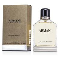 阿��尼 Giorgio Armani 本色男士淡香水(新版本)Armani EDT 100ml