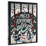 【中商原版】爱丽丝梦游仙境 英文原版 Alice's Adventures in Wonderland 经典儿童文学